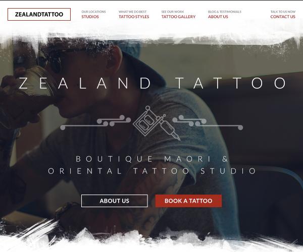 zealand tattoo 2016