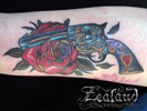 full color tattoo gallery