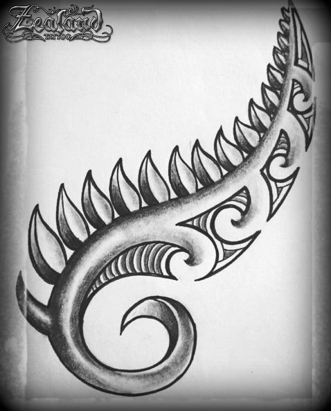 Tattoo Designs Nz: Queenstown Tattoo Studio