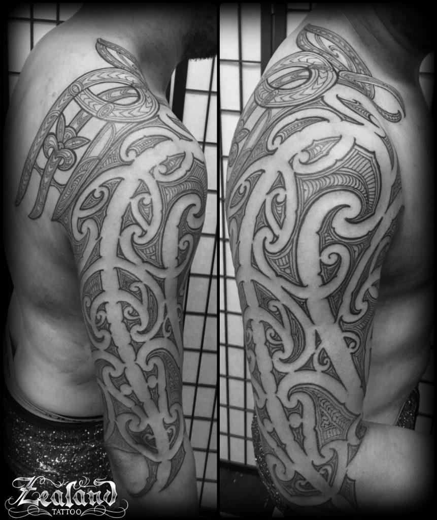 Tattoo Designs Nz: Christchurch Tattoo Studio