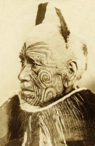 maori traditional