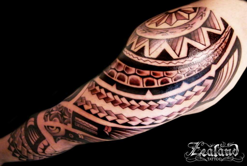 Christchurch Tattoo Studio - Zealand Tattoo