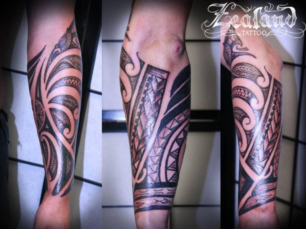 polynesian tattoo gallery zealand tattoo. Black Bedroom Furniture Sets. Home Design Ideas