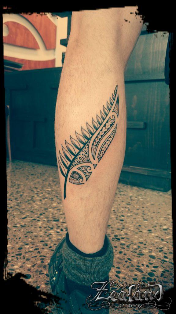 Kiwiana Tattoo Gallery