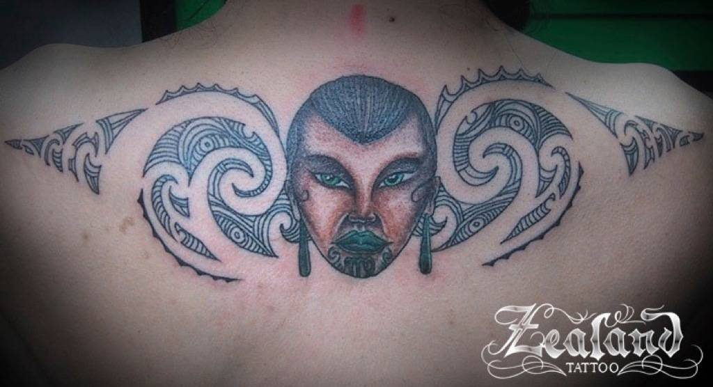 Mother of Marine Tattoos