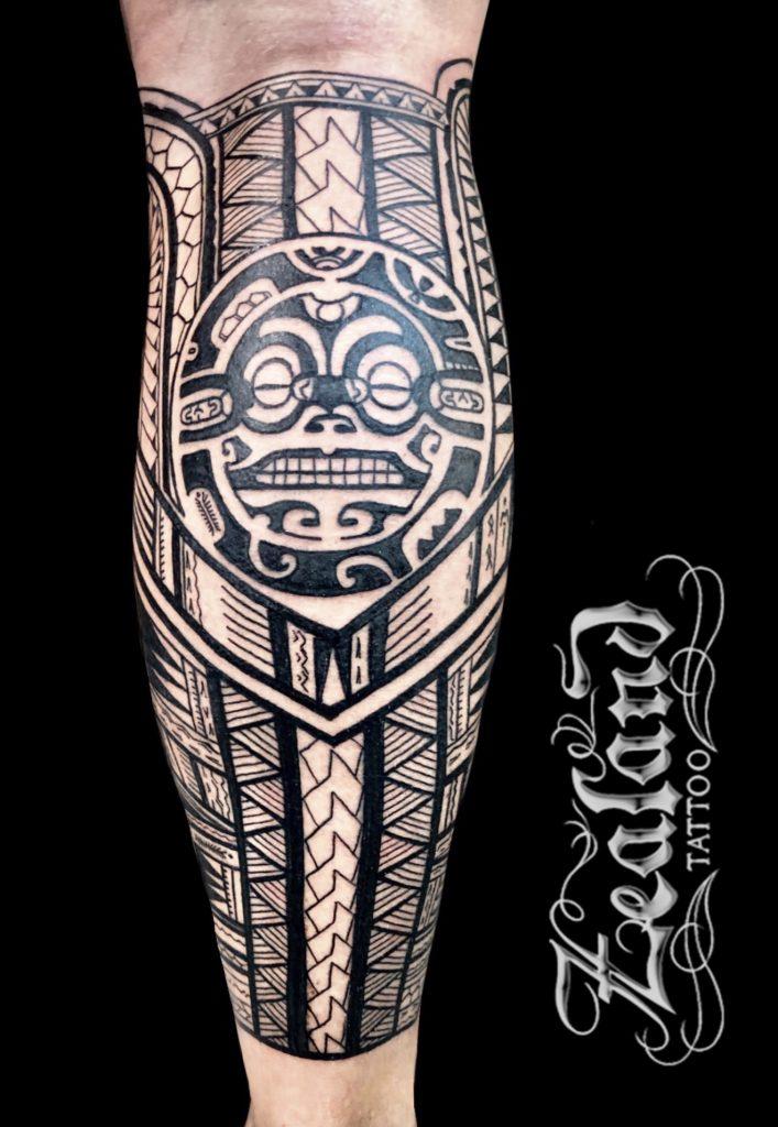 ecfbdf4a5 Polynesian Tattoo Gallery