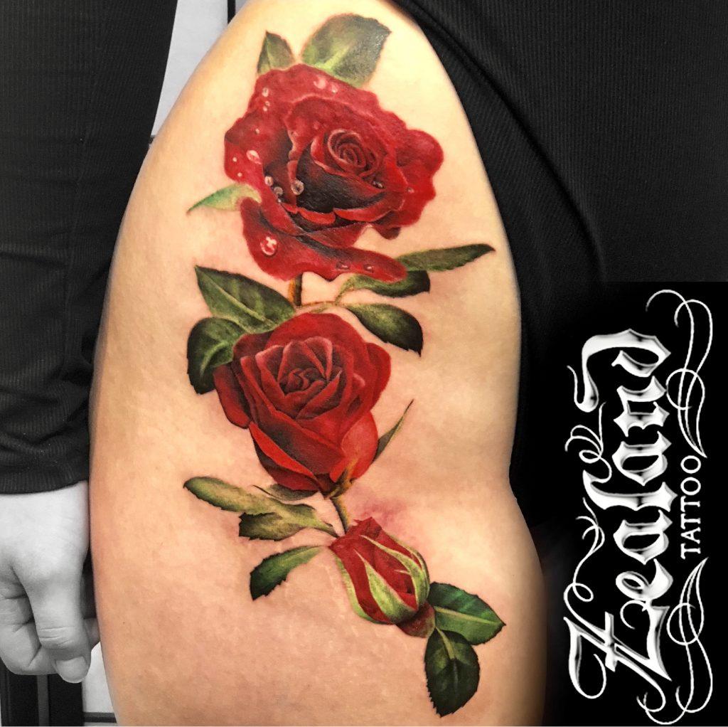 Queenstown Tattoo Studio