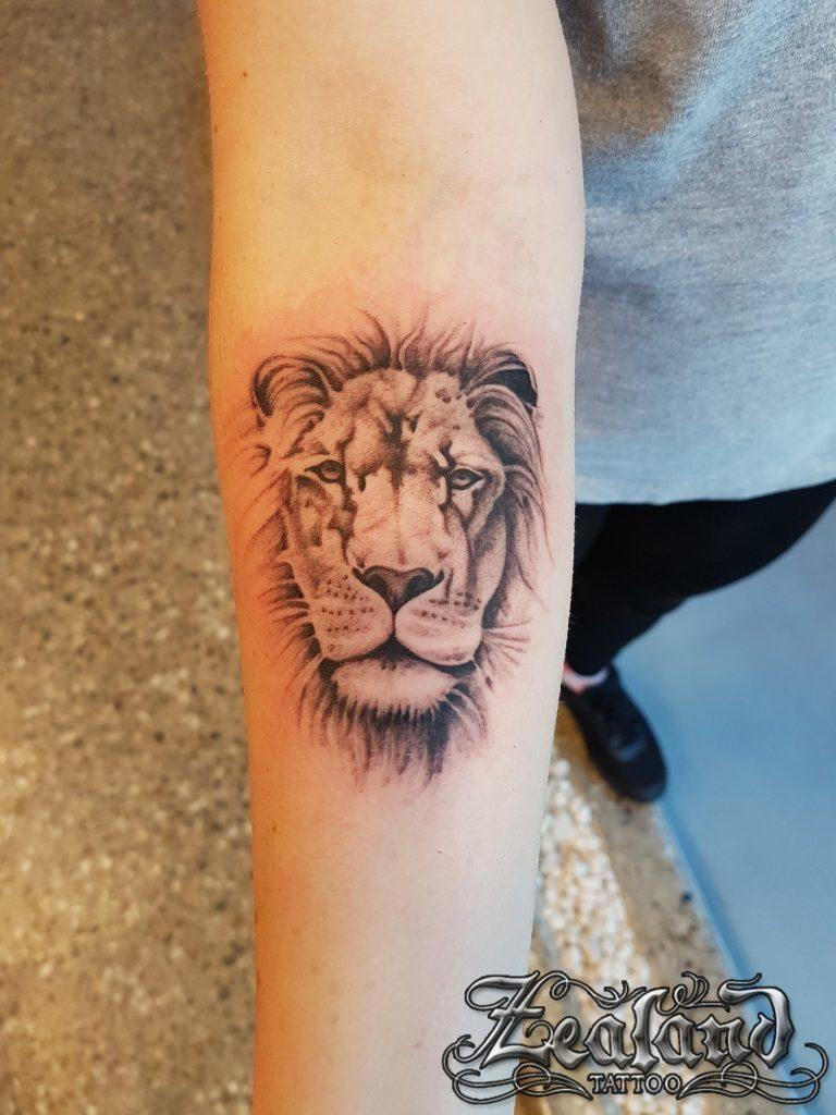 Small Cute and Feminine Tattoo Gallery Zealand Tattoo
