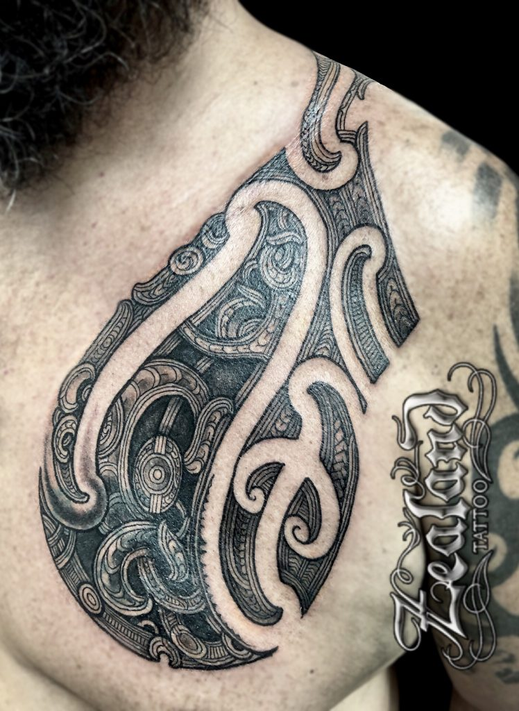 Body Art World Tattoos Maori Tattoo Art And Traditional: Maori Tattoo Gallery